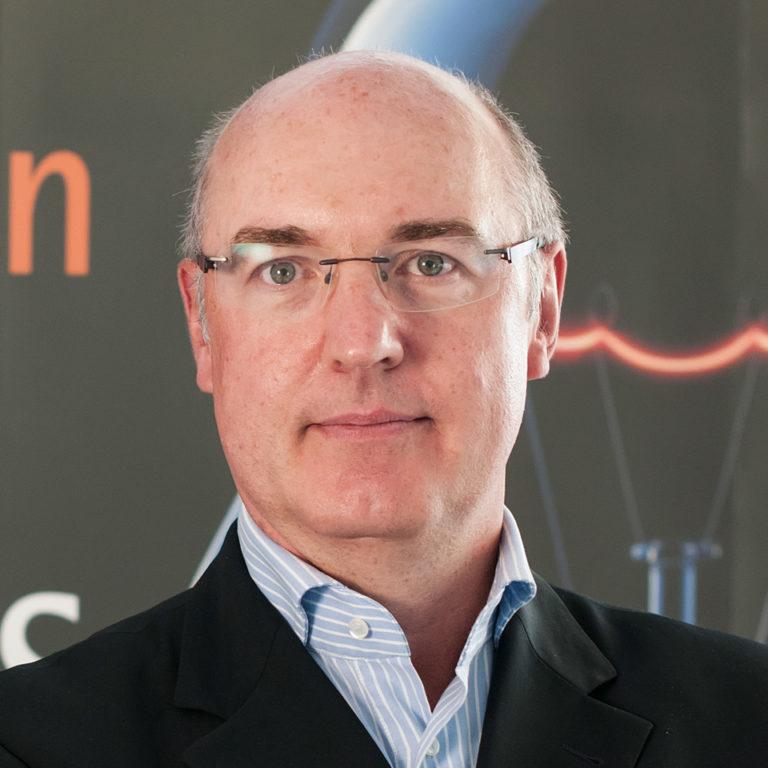 Bild zeigt Geschäftsführer von SINUS Personal