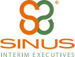 Verweis auf SINUS interim executives